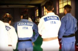 Judo Agonisti
